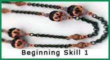 Beginning Skill 1