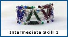 Intermediate Skill 1