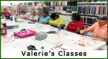 Val Classes
