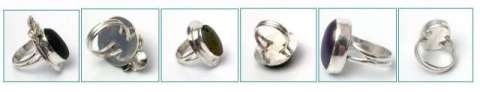 Dual Band Ring